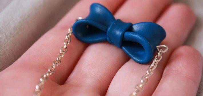 bijoux noeuds