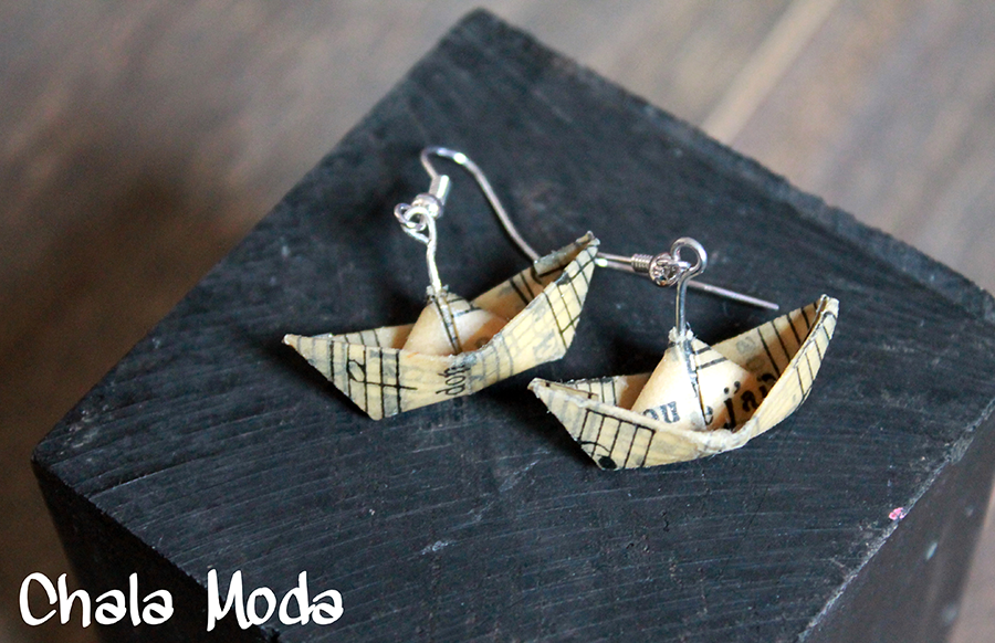 bateau-origami