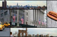 New York, New York !