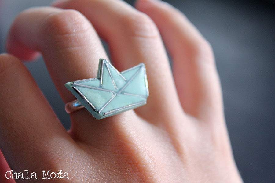 bague-origami