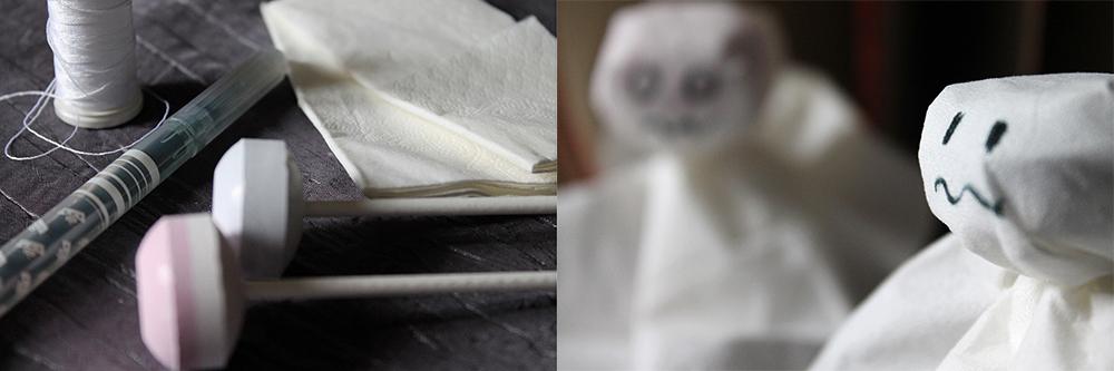 fantomes sucettes