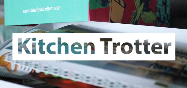 Kitchen troptter