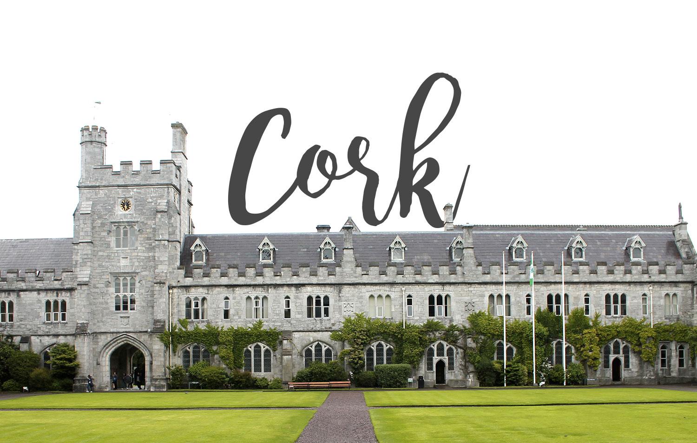 Comment visiter Cork en 3 jours ?