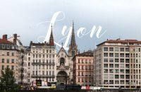 City Break à Lyon