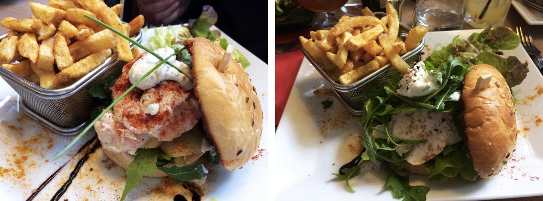 Top 5 des burgers tours ou est le meilleur burger de tours - La cuisine du monstre tours ...
