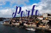 Porto et ses azulejos