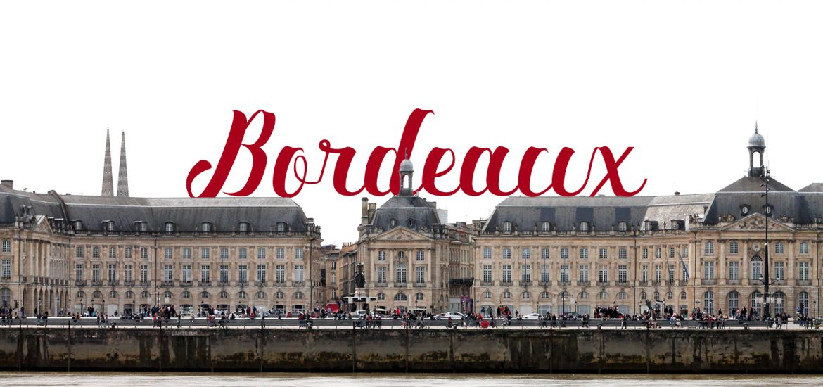 week-end à bordeaux