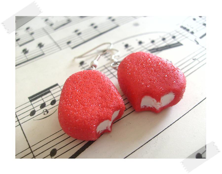 fraises-fimo
