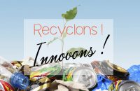 Le recyclage des objets
