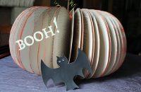 Booh ! DIY pour Halloween