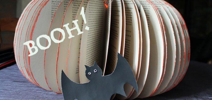 DIY pour Halloween