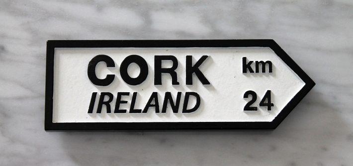 souvenir d'Irlande