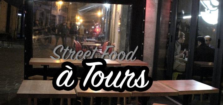 street food de Tours