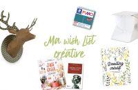 Wish List créative
