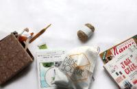 Idées cadeaux pour une créative